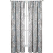 Pendleton Rod-Pocket Curtain Panel