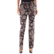 Gloria Vanderbilt® Liliana Soft Pants