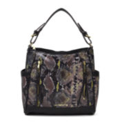 Liz Claiborne® Tracy Hobo Bag