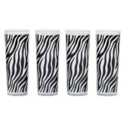 Wembley™ Set of 4 Shot Glasses
