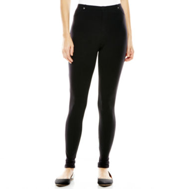 jcpenney.com | Mixit™ Denim Leggings