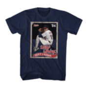 Major League Wild Thing Graphic Tee