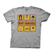 Bob's Burgers™ Short-Sleeve Graphic Tee