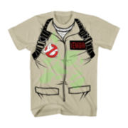 Ghostbusters™ Short-Sleeve Graphic Tee