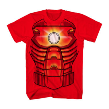 jcpenney.com | Marvel® I am Iron Man™ Graphic Tee