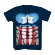 Marvel® I am Captain America™ Graphic Tee