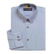 Stacy Adams® Innsbrook Gingham Dress Shirt