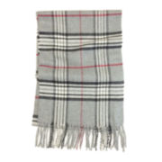Stafford® Plaid Scarf