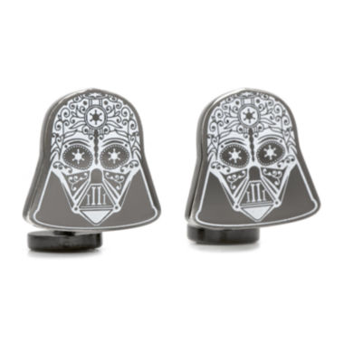 jcpenney.com | Star Wars™ Darth Vader Sugar Skull Cuff Links