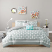 Intelligent Design Gwen Comforter Set