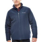 Columbia® Timber Butte Midweight Jacket