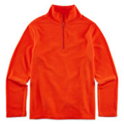 Arizona Comfy Fleece Pullover - Boys 8-20 and Husky