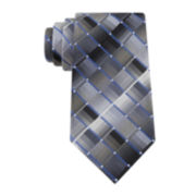Van Heusen® Williams Geo Silk Tie