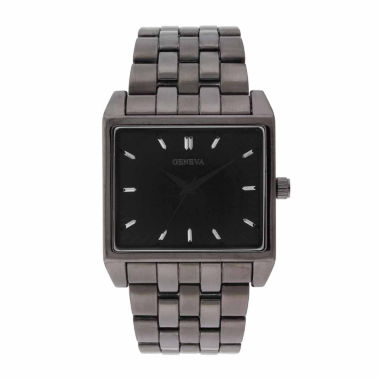 jcpenney.com | Geneva Mens Square Watch