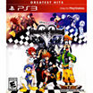 Kingdom Hearts 1.5 Remix Video Game-Playstation 3