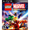 Lego Marvel Super Heroes Video Game-Playstation 3