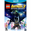 Lego Batman 3 Beyond Video Game-Wii U