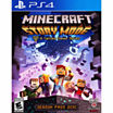 Minecraft Story Mode Video Game-Playstation 4