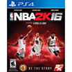 Nba 2k16 Stnd Edition Video Game-Playstation 4