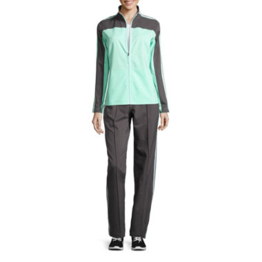 jcpenney.com | Made for Life™ Woven Jacket or Pants - Petites