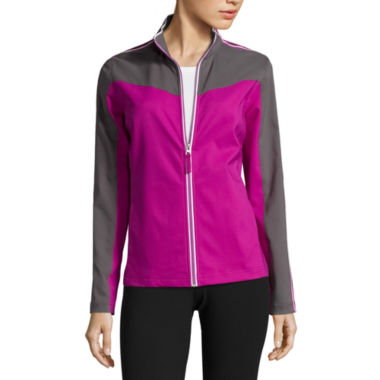 jcpenney.com | Made for Life™ Woven Jacket - Petite