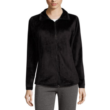 jcpenney.com | Made For Life Fleece Jacket-Talls