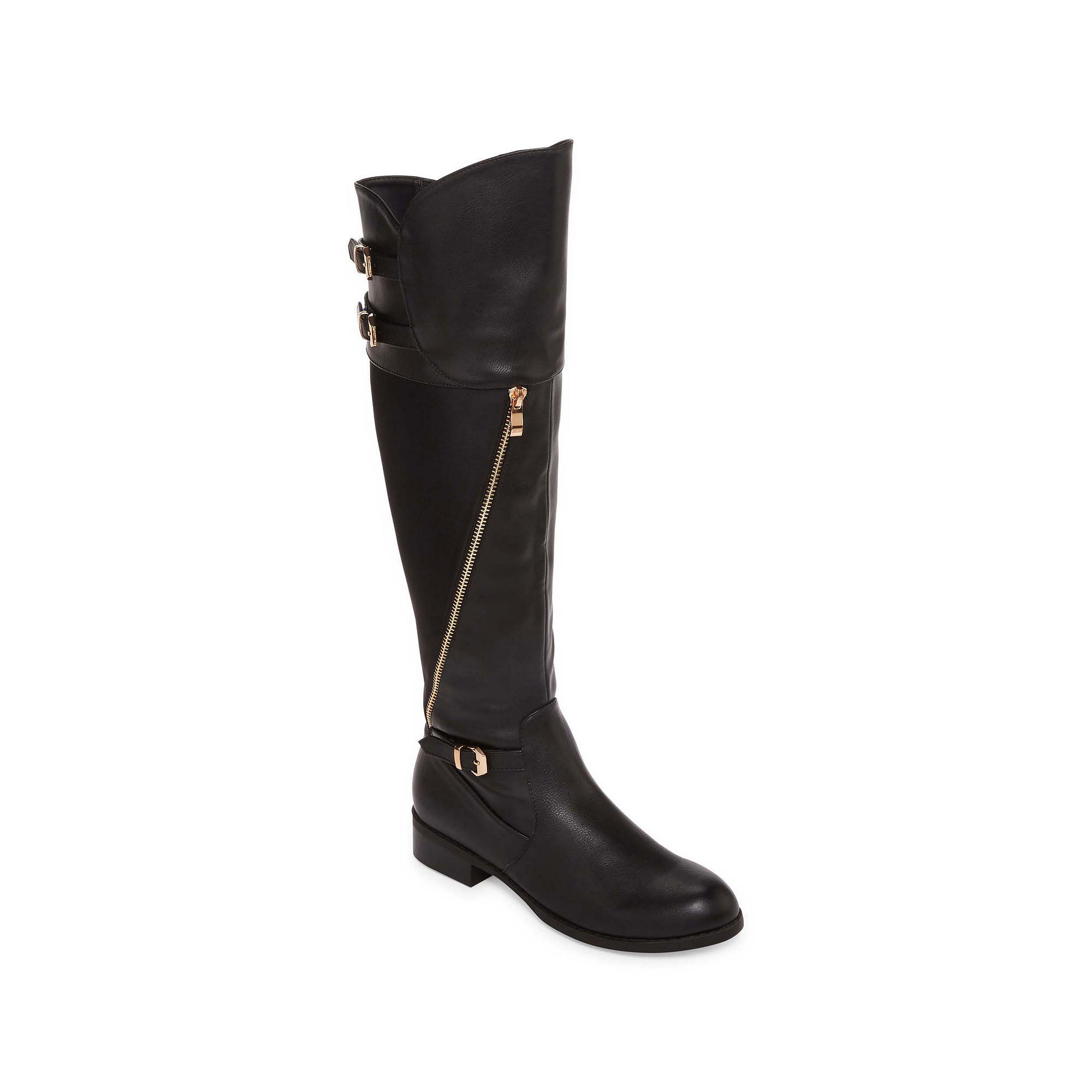 CHEAP GC Shoes Kourtney Riding Boots NOW