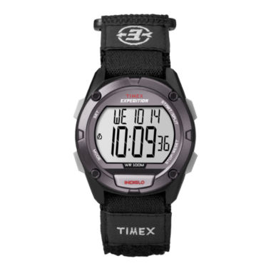jcpenney.com | Timex® Expedition Mens Digital Nylon Strap Sport Watch