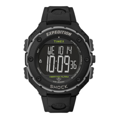 jcpenney.com | Timex® Expedition Mens Digital Chronograph Sport Watch