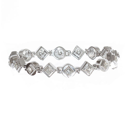 telio! by Doris Panos Fashion Crystal Bracelet