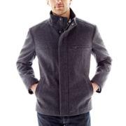 IZOD® Stand-Collar Jacket