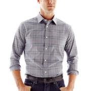 JOE Joseph Abboud® Button-Front Shirt