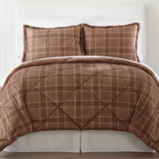 JCPenney Home™ Mink Print Comforter Set
