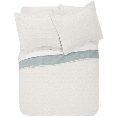 jcpenney.com | Marquis by Waterford® Allegra Quilt