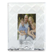 Godinger Crystal Mini Picture Frame