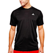 adidas® High-Performance Tech T-Shirt