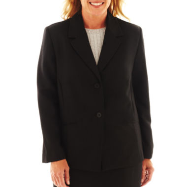 jcpenney.com | Alfred Dunner® Suit Jacket - Plus