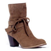 MUK LUKS® Robyn Short Womens Boots