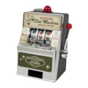 Wembley™ Slot Machine Savings Bank
