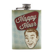 Wembley™ Happy Hour Mini Flask