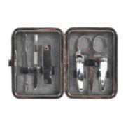 Claiborne® Manicure Set