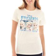Disney Frozen Elsa Graphic Tee