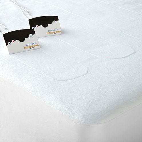 Biddeford™ Heated Mattress Pad