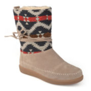 Journee Collection Skyler Boots