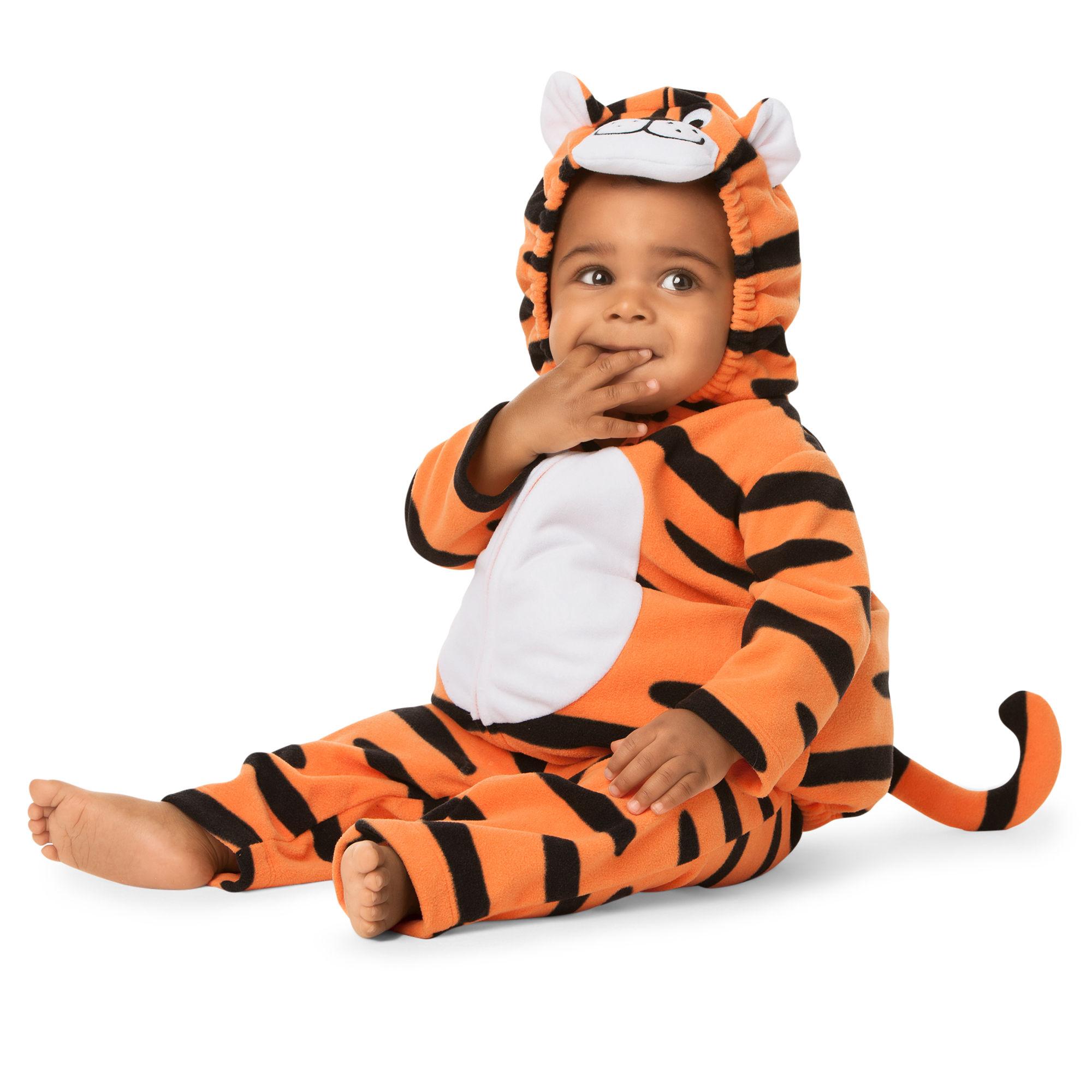 Carter's Tiger Halloween Costume - Baby Boys newborn-24m