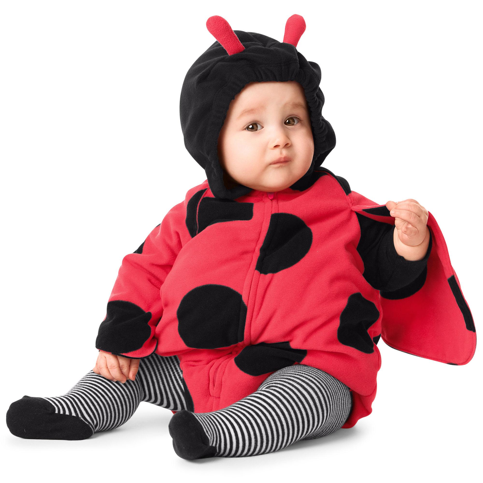 Carter's Ladybug Halloween Costume - Baby Girls newborn-24m