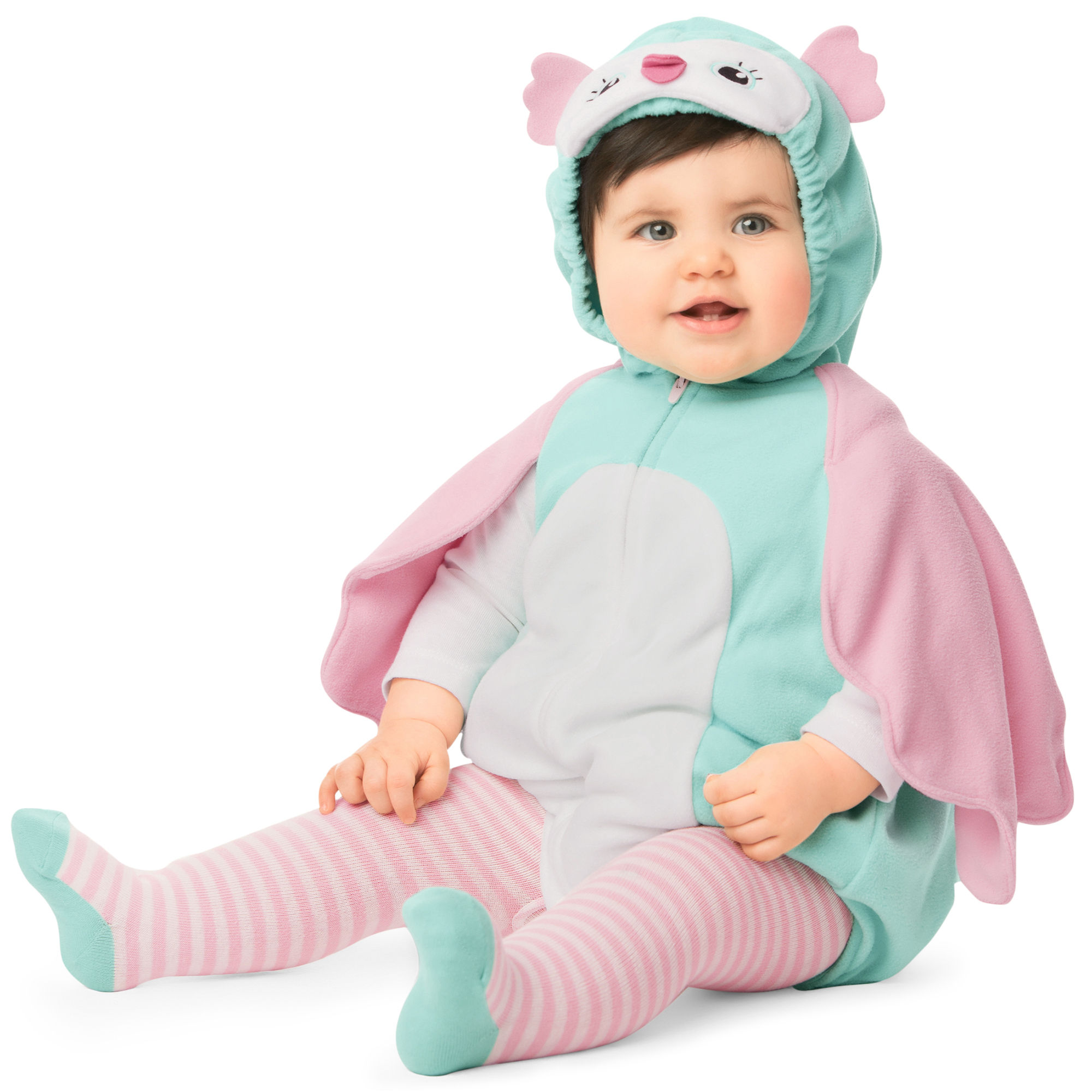 upc 888510962328 - carters 12 month wise lil' owl halloween costume