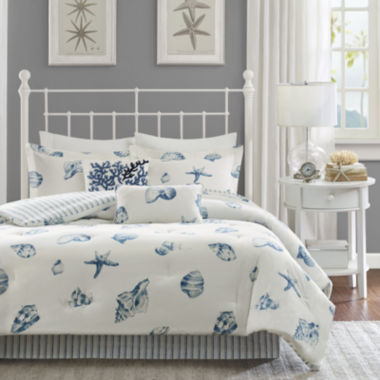 jcpenney.com | Harbor House Beach House Comforter Set