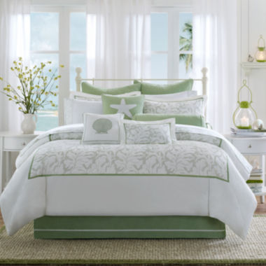 jcpenney.com | Harbor House Brisbane Comforter Set & Accessories