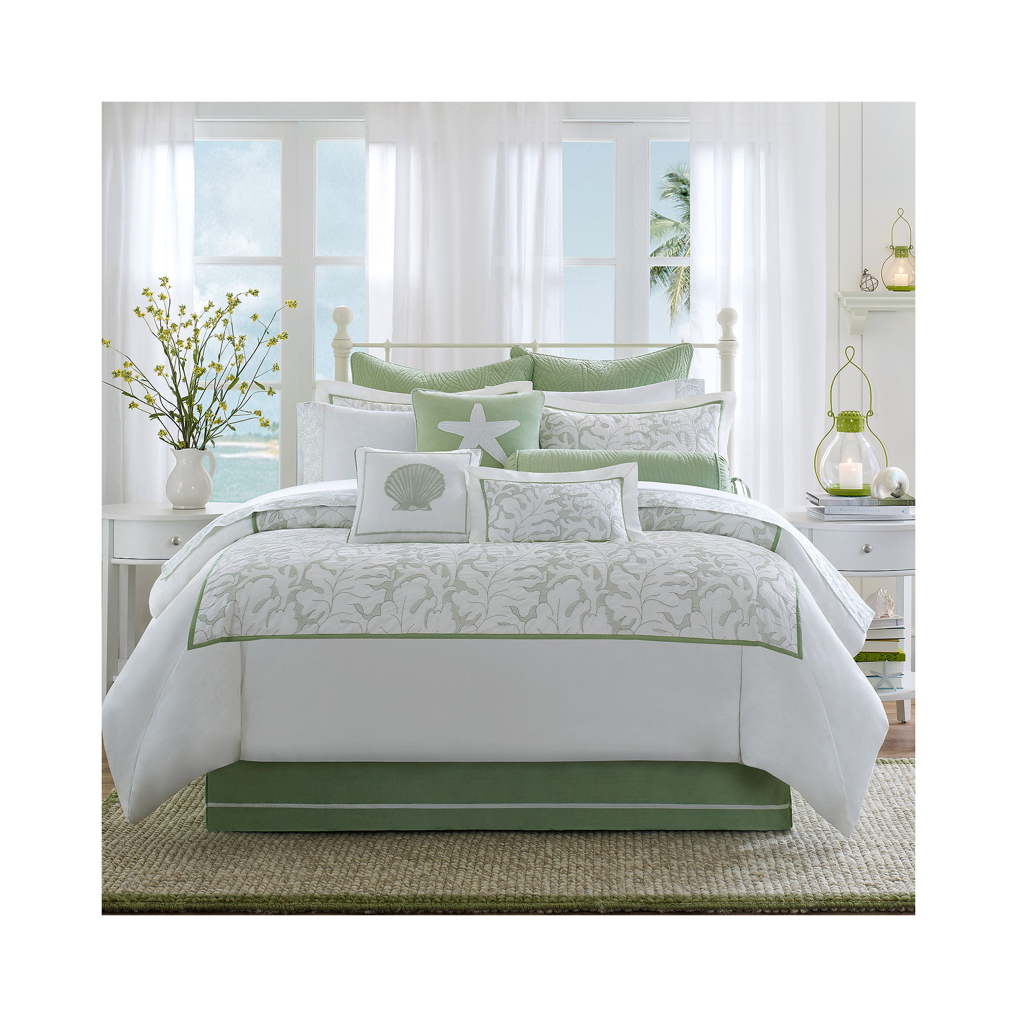 Buy Harbor House Brisbane Comforter Set Offer Bedding